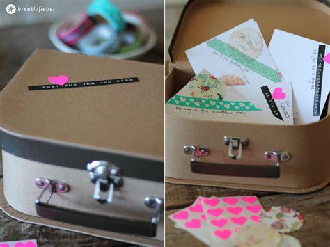 geschenk hochzeit idee diy postkarten hochzeitsgeschenk originelle geschenkidee