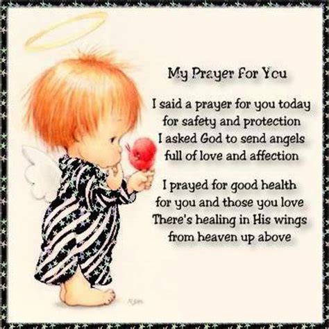 A Little Prayer For You Quotes