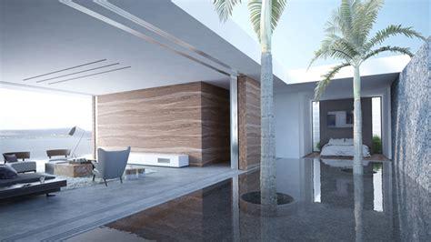 interieur maison moderne architecte magnifique maison d architecte 224 mayotte avec une vue impressionnante vivons maison