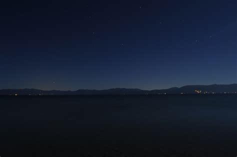 Filelake Tahoe At Night 2jpg  Wikimedia Commons