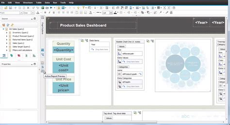 whats   cognos   top  features
