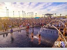 Festival CRSSD – San Diego, Calif tickets and lineup on