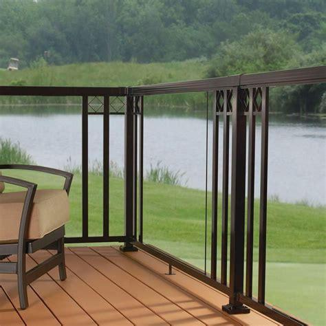 white vinyl railing white pvc vinyl deck porch railing consider pvc deck 1067