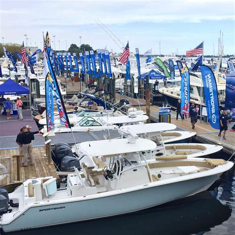 Paul Jacobs Annapolis Boat Show by Powerboat Show Takes Over Annapolis This Weekend Wtop