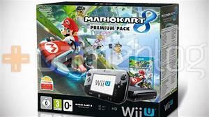 Mario Kart Wii U : rumor wii u mario kart 8 bundle on the way ~ Maxctalentgroup.com Avis de Voitures