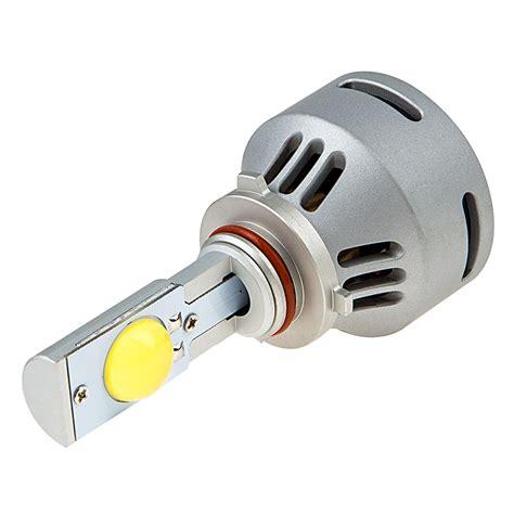 motorcycle led headlight conversion kit 9005 led