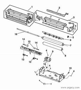 Argecy  Parts For Printers  Mfps  And Scanners