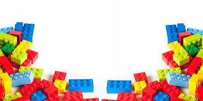 Lego Clipart Clip Printable Blocks Paper Labels