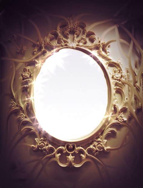 mystical mirror entwine  image  pixabay