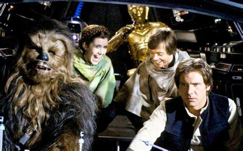 May The 4th Be With You: How To Celebrate Star Wars Day