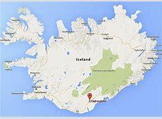 Fjadrargljufur Iceland's Epic Green Canyon As Her World