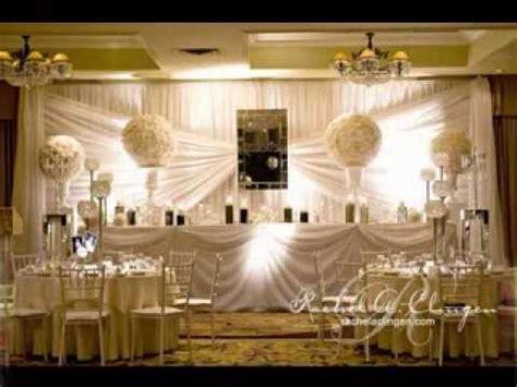 wedding decor backdrop easy diy wedding backdrop decorating ideas Diy