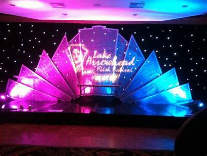 Stage Lighting Rentals Rental Production Studio Slideshow