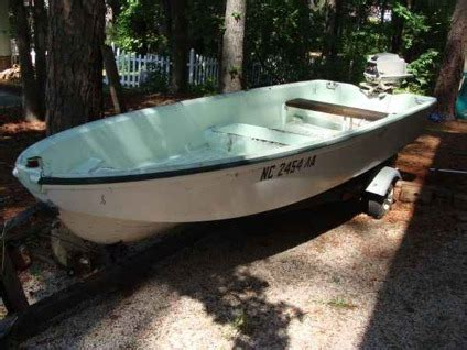 Used Outboard Motors For Sale In Raleigh Nc by 500 14ft Jon Boat W Gas And Elec Motor For Sale In