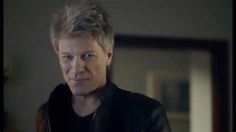 Minutes Jon Bon Jovi The Power Turn Back Time