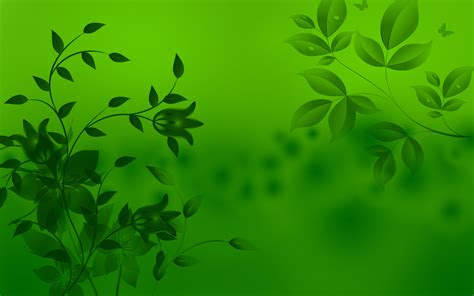 Green Wallpapers Hd