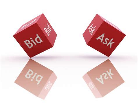 ask bid denaro lettera cosa significa c 232 lettera denaro sui mercati
