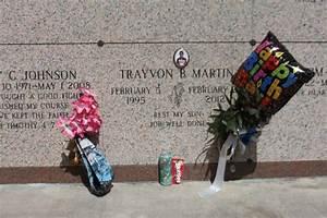 Florida University To Award Posthumous Degree to Trayvon ...