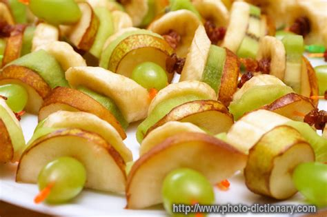 meaning of canape canapes cake ideas and designs