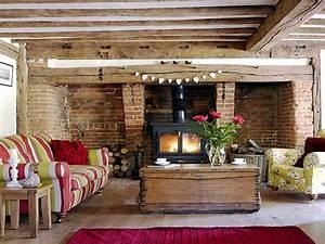 Contemporary home decor, country living room ideas country ...