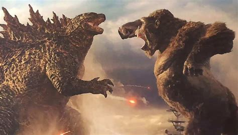 Godzilla Vs Kong What Will Be Kongs Involvement In The