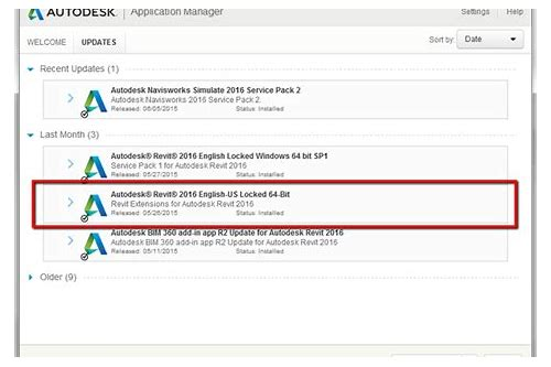 Revit extension manager download :: inoveran