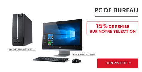 comment choisir pc de bureau informatique pc tablette