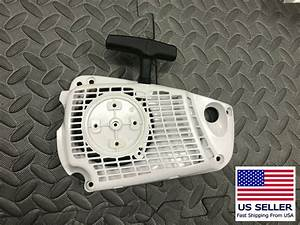 Replacement Stihl Ms192t Ms192tc Recoil Starter Assembly