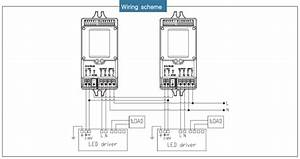 2 Wire Photocell Wiring Schematic  Circuit Diagram  Electrical Wiring In North America