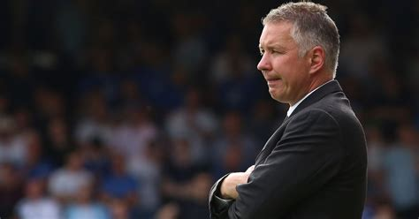 Darren Ferguson pays Bristol Rovers compliment but expects ...
