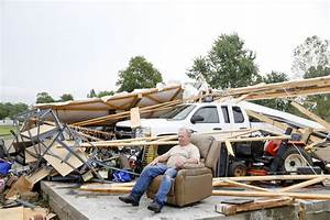 Update: EF1 tornadoes caused damage near Oologah and ...