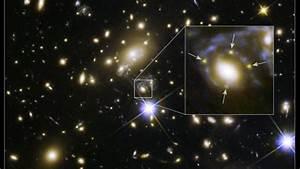 Hubble Space Telescope captures exploding star