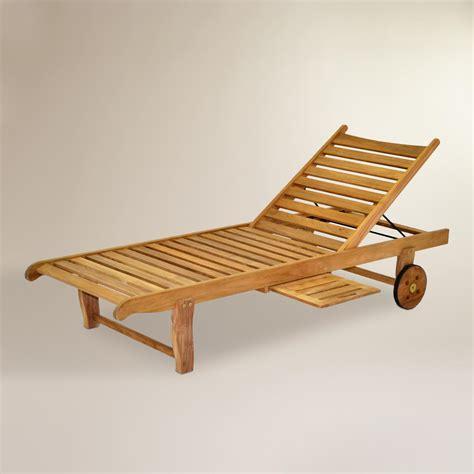 teak chaise lounge chairs sawarna teak outdoor chaise lounge market