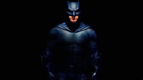 Wallpaper Batman, Ben Affleck, Justice League, 2017, 4k