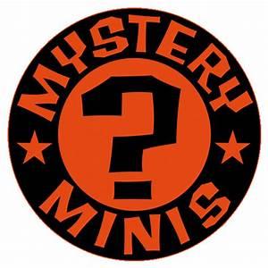 JAFO's NEWS - the FUN in FunKo: Funko NEWS - Mystery Minis ...