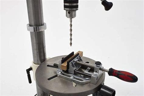 drill press vises reviews buying guide