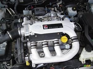 2002 Saturn L Series L300 Sedan 3 0 Liter Dohc 24