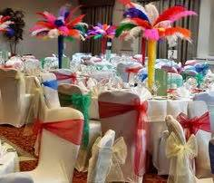 brazilian carnaval theme for party