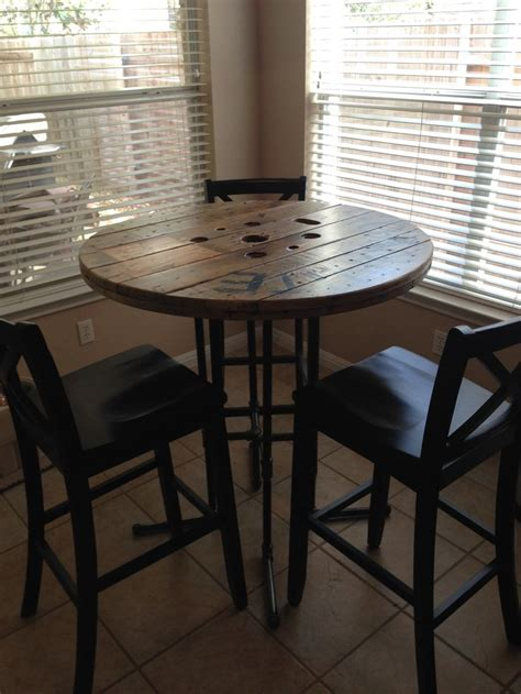 Kitchen Table Bar Height by Best 25 Bar Height Table Ideas On Bar Tables