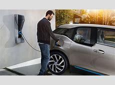 BMW pioneers EV charging strategies