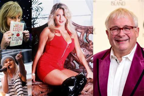 celebrity big brother 2016 leaked line up revealed