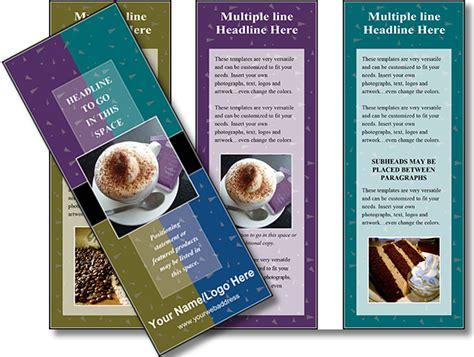 brochure templates xerox