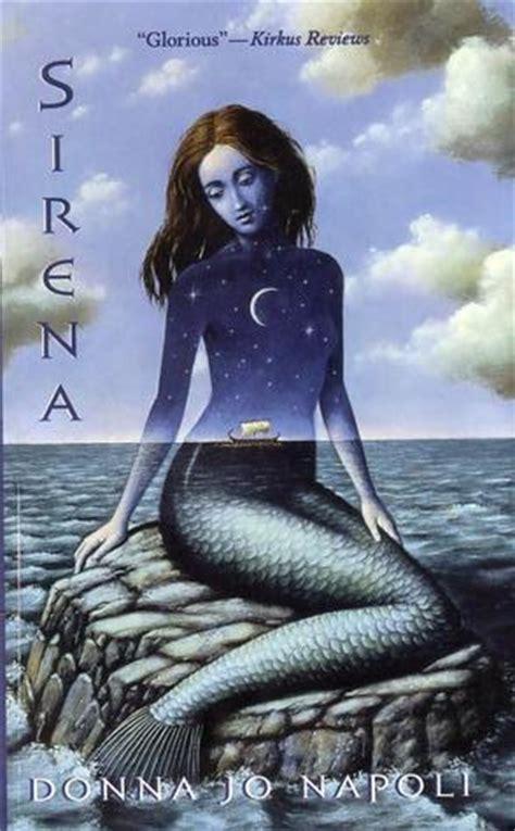 sirena  donna jo napoli