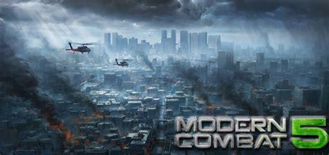 modern combat 5 news modern combat 5 blackout devient un free to play actualit 233 s jeuxvideo