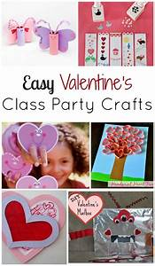 Room Moms: Great Valentine's Day Class Projects | Want ...