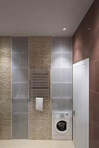 Salle De Bain Petite Surface : idee salle de bain petite surface maison design ~ Dailycaller-alerts.com Idées de Décoration