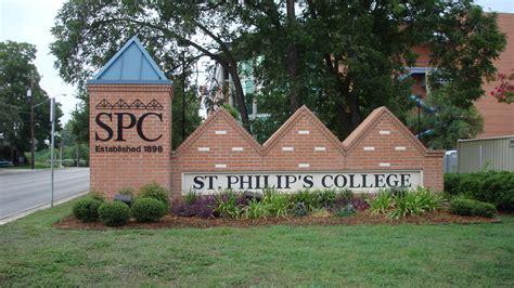 Phillips Campus Map St College