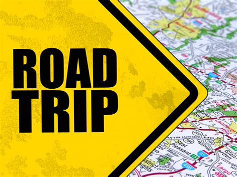 Road Trip Details - And I Need Your Help!   Road Wes Traveled
