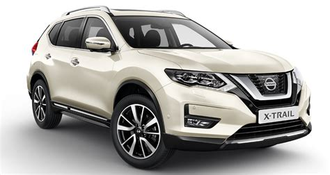 Nissan X Trail 2019 by 2019 Nissan X Trail Release Date Price Interior Nissan