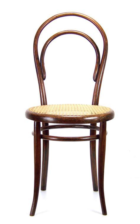 thonet nr 14 sedia modello nr 14 di thonet vienna met 224 xix secolo in vendita su pamono